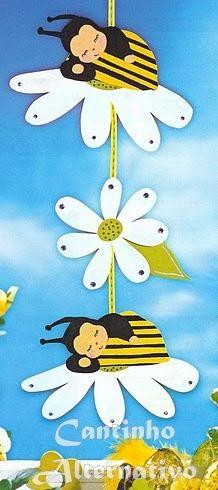 Γωνία Εναλλακτικές: διακόσμηση στην τάξη Mommy To Bee, Bee Party, Diy And Crafts, Projects To Try, Classroom, Baby Shower, Bridesmaid, Decoration, School