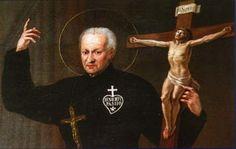 Santo di oggi: San Paolo della Croce Sacerdote, 19 ottobre | Alla ...