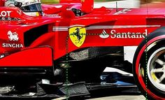 Gp Canada: Vettel senza i bargeboard destri della SF70H per più di metà gara