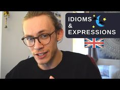 English is FUNtastic: Everyday Idioms and Expressions Used in Britain - . English Lessons, Learn English, British English, More Than Words, Idioms, Online Courses, Grammar, Britain, Improve Yourself