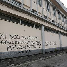 Offerte lavoro Genova  L'incontro a Genova sul lavoro spostato al cinema Sivori  #Liguria #Genova #operatori #animatori #rappresentanti #tecnico #informatico Lega: rinuncia a convegno al Cap con Salvini dopo polemiche