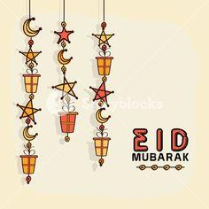 Hasil gambar untuk eid mubarak, moon