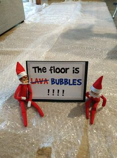 Elf Ideas Easy, Awesome Elf On The Shelf Ideas, Christmas Elf, Winter Christmas, Christmas Crafts, Christmas Activities, Christmas Traditions, Elf Games, Elf Magic