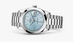 Bucherer - Rolex Official Retailer - Zürich, is at your disposal to advise you on buying or servicing a Rolex.