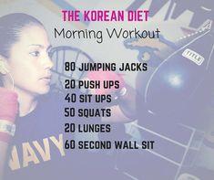 #ModelDietPlan Fitness Model Diet, Fitness Models, 4 Week Workout Plan, Weekly Workout Plans, 30 Minute Treadmill Workout, Post Workout Drink, Hiit, Kpop Diet Plan, Kpop Workout