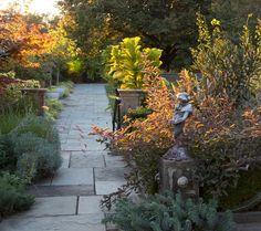 Chanticleer Garden   image by Lisa Roper
