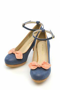 Olivedesolive darling shoes