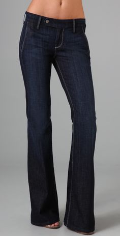 7 For All Mankind Miller Trouser Jeans | SHOPBOP