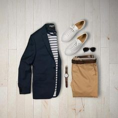 Casual Friday outfit planning with featuring Mens Fashion Blog, Best Mens Fashion, Man Fashion, Style Fashion, Outfit Grid, Stylish Men, Men Casual, Stylish Clothes, Style Brut