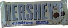 Hershey's Cookies 'n' Creme White Chocolate
