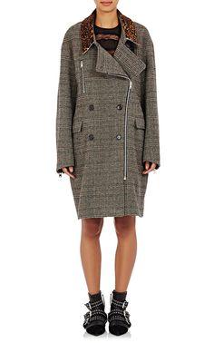 Isabel Marant Friso Coat   Barneys New York