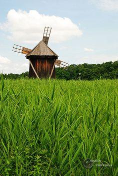 Not Netherlands - in Romania at Astra-Folk Art Museum in Sibiu. Beautiful Places To Visit, Wonderful Places, Beautiful World, Places To See, Beauty Around The World, Around The Worlds, Romania People, Visit Romania, Transylvania Romania