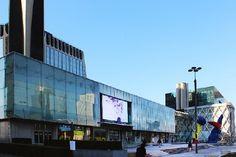IMAGES PARALLELES - L'art contemporain sur vos écrans à la Défense avec La Pour Toi, le CNAP et le concours des Quatre Temps !