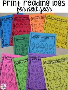 FREE end of the year lists plus more End of the year teacher and students HACKS to make the end of the year and back to school less easy! Perfect for preschool, pre-k, and kindergarten.