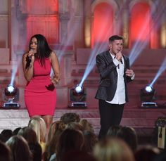 "Trent Harmon And Jordin Sparks Perform ""To Love Somebody"" On The 'American Idol' Top 24 Jordin Sparks, Somebody To Love, Kelly Clarkson, Carrie Underwood, American Idol, Mississippi, I Movie, Concerts, Celebrities"