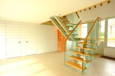 All Staircases and Designed and Built in the UK but are shipped the world over in a testament to British design and quality.