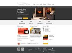 Dutchwebdesign heeft voor warmtewinkel van der Pluijm een responsive WordPress website ontwikkeld. Het is eenvoudig om het verkooppunt te vinden door de integratie met Google Maps, http://www.woningverwarming.nl