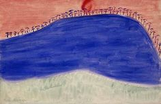 milton avery | American Modernist, Milton Avery, is one of my favorite artists. I ...