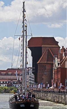 Baltic Sail Gdańsk 2012