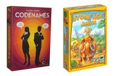 The 2016 Spiel des Jahres best board games of the year winners. Family game night just got a whole lot cooler!