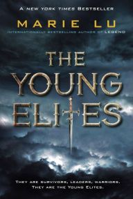 The Young Elites By Marie Lu Like other survivors of the blood fever, Adelina now has frightening powers — and ruthless enemies who want to destroy her… A mesmerizing historical fantasy from a New York Times bestselling author with nearly 19,000 five-star ratings on Goodreads!