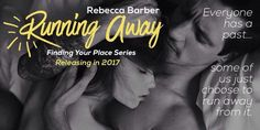#NewRelease #RunningAway #FindingYourPlace#RebeccaBarber #BookSmackedPromo  Release Blitz  Running Away  by  Rebecca Barber  Purchase Now  Live  http://amzn.to/2mO3IQo  http://ift.tt/2lcIJap  Blurb  Derek Cartwright has become a shadow of the man he once was  After burying his best friend Spencer and putting his murderer Spencers own twin brother behind bars Derek is desperate to leave his old life behind. But now he has the responsibility of taking care of Spencers girlfriend Zoe Sinclair…