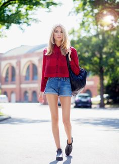 Outfit by Ebba Zingmark on Fashionhyper / Click the image to visit her blog!