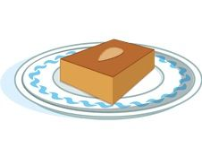 Namoura is an Egyptian honey cake. Arthur from PBS KIDS can show your children how to make Namoura with this easy cake recipe at PBS Food.