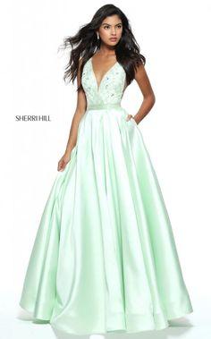 Sherri Hill 50964 Dress - NewYorkDress.com