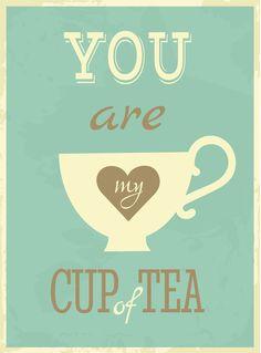 Handig | Verwijder thee-aanslag