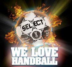 ♡ Handball !!!
