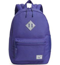 Herschel Supply Co. Heritage Backpack (Kids)  0e59b70c5dedd