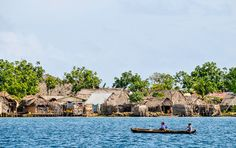 Boot vor dem San Blas Archipel in Panama Panama, Hopes And Dreams, San, Travel, Viajes, Central America, Caribbean, Mexico, Adventure