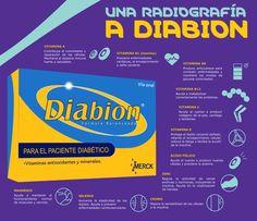 Es hora de informarnos de los grandes beneficios de Diabion.