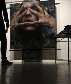 Art — Casey Baugh Fine Art