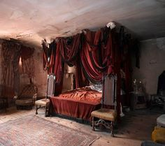 Beau Maudelynn: 18 Folgate House, Spitafields. I Visited This Last I Was In  London. Medieval BedroomVictorian ...