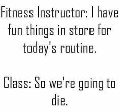 Fitness Humor Funny Mouths 16 Ideas For 2019 quotes funny gym humor Fitness Humor Funny Mouths 16 Ideas For 2019 Fitness Humor, Gym Humour, Funny Fitness Quotes, Fitness Gear, Health Fitness, Fitness Diet, Female Fitness, Squats Fitness, Crossfit Humor