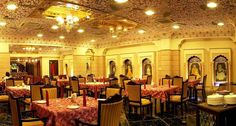 Hotel Deal Checker - Umaid Mahal