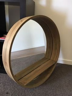 Shelved mirror | Decorative Accessories | Gumtree Australia Maroochydore Area - Sippy Downs | 1137106811