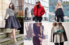 27 κυρίαρχες τάσεις της μόδας για Φθινόπωρο / Χειμώνα 2017 – 2018