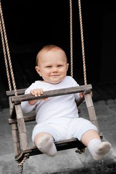 70895d906633 50 Best Baby Swings images