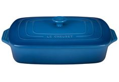 Image for 3 1/2 qt. Rectangular Casserole from Le Creuset