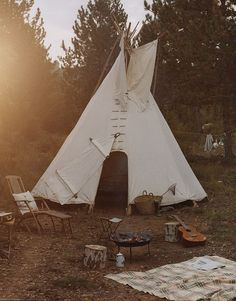now that's camping