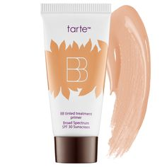 What it is:An innovative BB treatment with multiple skincare and makeup benefits in one eco-chic tube. What it is formulated to do:- This state-of-the-art BB cream offers numerous benefits for smooth, youthful-looking skin - Features SPF 30 sun pro