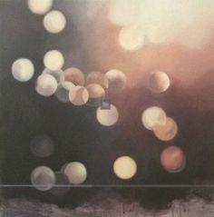Stopped II., acrylic on canvas, 60x60cm