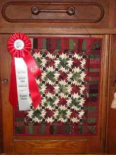 Miniature Quilts and more: Miniature Quilts