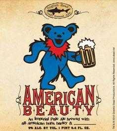 Dogfish Head revela o ingrediente secreto da cerveja do Grateful Dead |