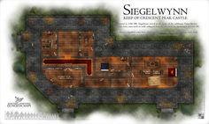 Siegelwynn