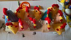 easter chicken-love :)