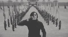 30 Seconds to Mars - From Yesterday (yup, finally found the best gif ever)